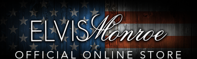 Elvis Monroe Official Online Store
