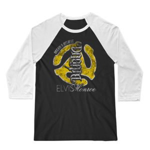 DREAM BELIEVE OLD SCHOOL YELLOW - UNISEX PREMIUM 3/4 SLEEVE BASEBALL TEE - BLACK/WHITE Thumbnail